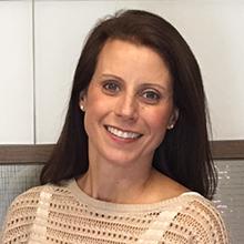 Cindy Yost, Senior Design Consultant