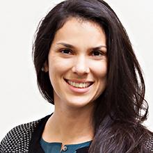 Cygridh Rooney, Design Consultant