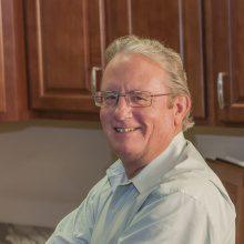Dan Heath, Chief Financial Officer