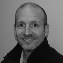 Dan Webb, Installation Technician