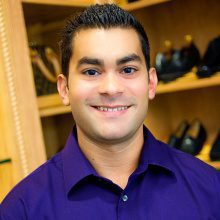 Daniel DeVictoria, Design Consultant