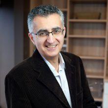 David Adamian, Sales and Design Consultant