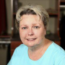 Debbie Winscott, Design Consultant