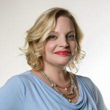Denise Ilavsky, Senior Design Consultant