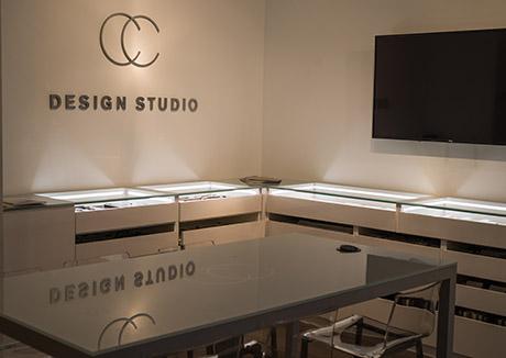 California Closets Nashville Design Studio Interior