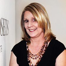 Donna Guidice, Design Consultant