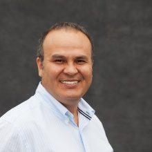 Edwin Santiago, Design Consultant