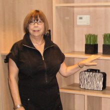 Ellen Berman, Designer