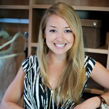Emma Beaty, Sales and Design Consultant