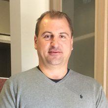Eric Bubniak, Design Consultant