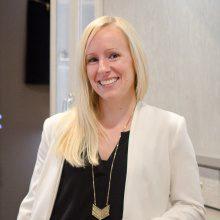 Erin Moore, Executive Design Consultant