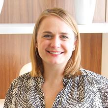 Erin Najor, Design Consultant