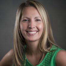 Erin Storr, Design Consultant