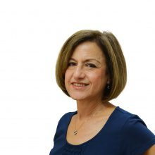 Esther Kalish, Sales Manager