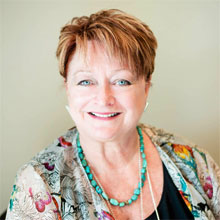 Elizabeth Bryson, Design Consultant