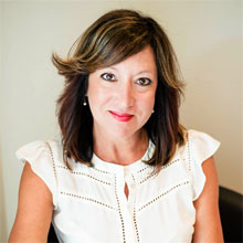 Kimberly Kaminsky, Design Consultant
