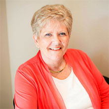 Linda Kasberger, Design Consultant