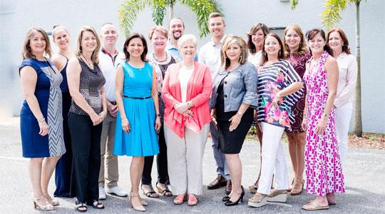 California Closets Sarasota, FL - Team