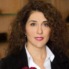 Fariba Lajevardi, Design Consultant