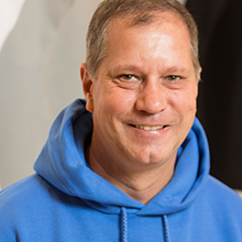 Gene Klein, Production Manager