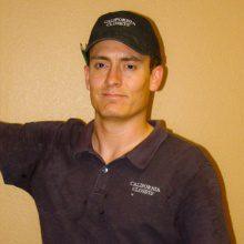 Glenn Arnold, Lead Installer