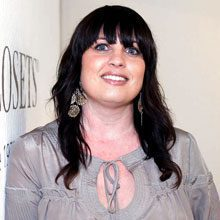 Heather Robertson, Design Consultant