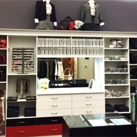 California Closets Indianapolis Partners with Dress for Success