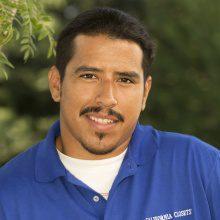 Jaime Olivares, Shop Specialist