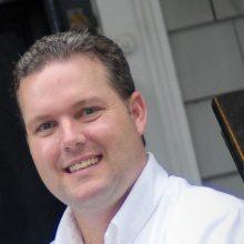 Jamie Kilburn, Design Consultant