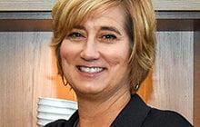 Janice Fischer - California Closets Michigan, 2017