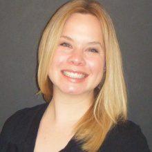 Jessica Holt, Design Consultant