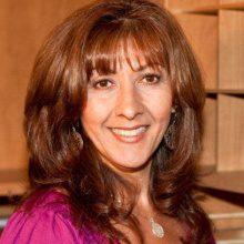 JoAnn Lujan, Design Consultant