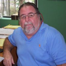 Johnny Sampson, Design Consultant