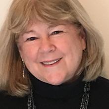Judy Tucker, Design Consultant