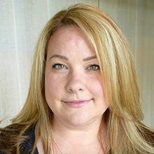 Kathy Seymour, Design Consultant