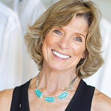 Kathy Delaney, Design Consultant