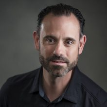 Keith Charbonneau