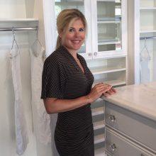 Kelly Higgins, Design Consultant