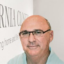 Kenny Moss, Design Consultant