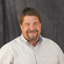 Kevin Dunn, Production Manager