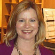 Kim Austin, Design Consultant