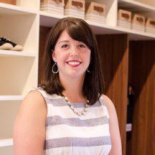 Krista Heinrich, Studio Design Consultant