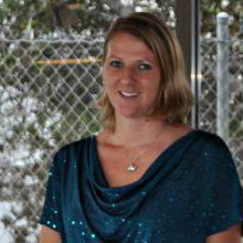 Kristin Anderson, Design Consultant