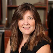 Lorinna Uram, Design Consultant