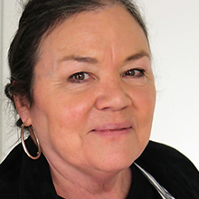 Marcia Fry, Senior Design Consultant