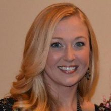Megan Brown, Senior Design Consultant