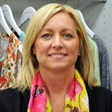 Megan Fronek, Design Consultant