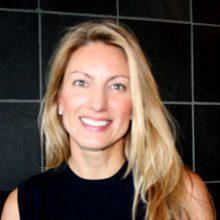 Meghan Sharp, Design Consultant