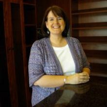 Meredith Moon, Design Consultant