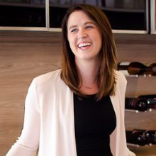 Mia Claxton, Brand Experience Manager